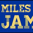 Miles For Jamie by tttechnicolors