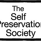 The Self Preservation Society by ginamitch