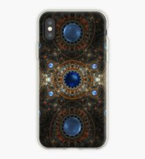 Inside my head's machinery  ~ iphone case iPhone Case