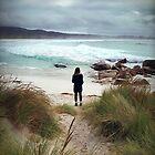 Ocean Air by James McKenzie