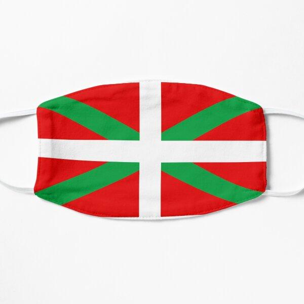 Pays Basque - masque de protection Covid19 Masque sans plis