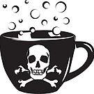 Cup o' Death by meatballhead