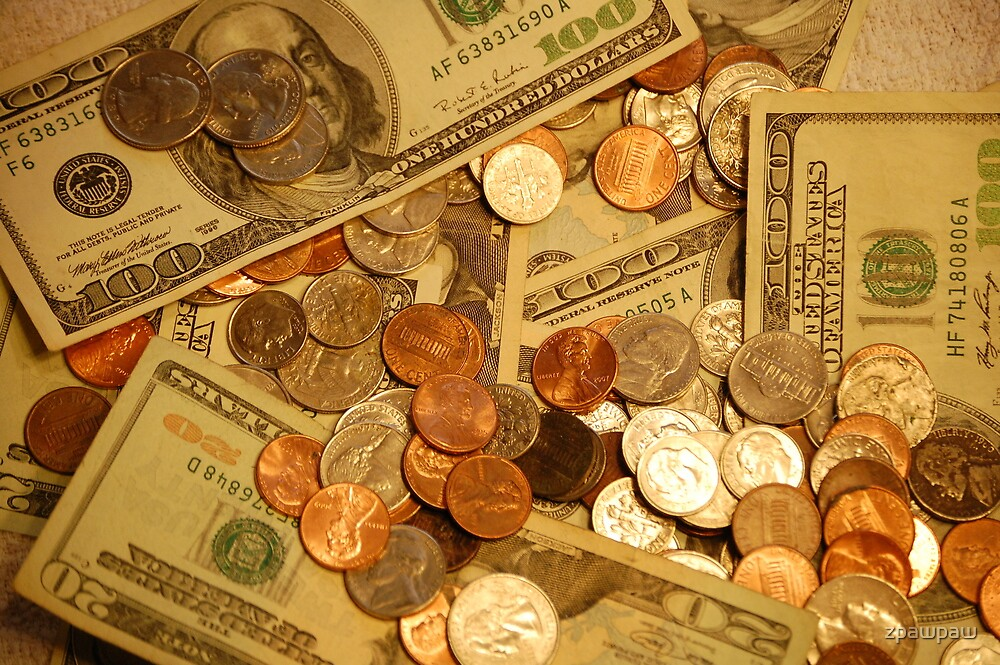 Profits....(for jeanlphotos) by zpawpaw