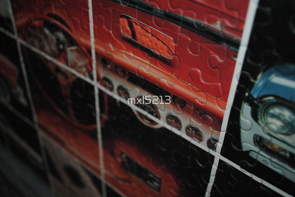 Dashboard Days by mxl5213