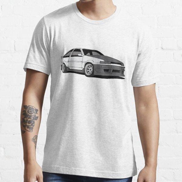 AE86 Essential T-Shirt