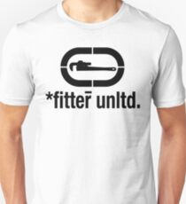 Fitter Unlimited T-Shirt