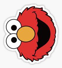 Elmo Sticker