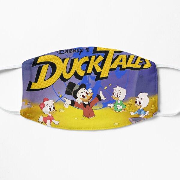 DuckTales '17 Flat Mask
