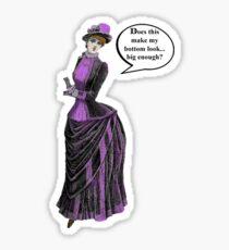 Bottom Sticker Sticker