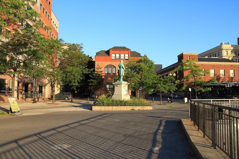 Hoboken NJ by pmarella