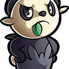Pancham by Ash Horne