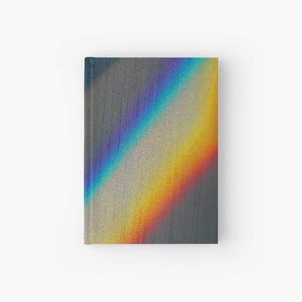 Spectrum rainbow Hardcover Journal