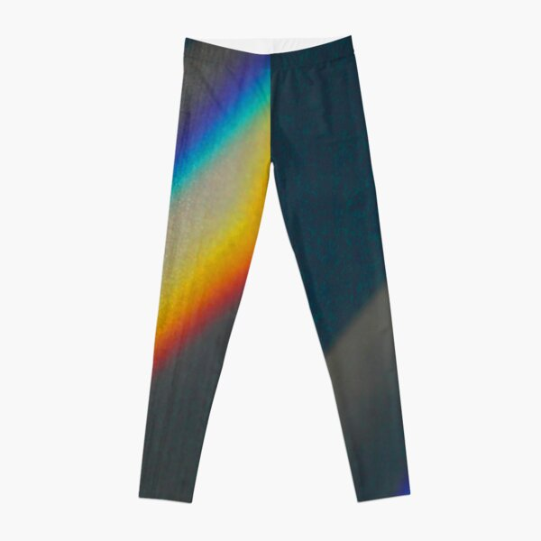 Spectrum rainbow Leggings