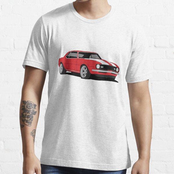 '68 Camaro Z28 Essential T-Shirt