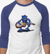 Bluegrass Men's Baseball ¾ T-Shirt
