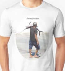 The Swordmaster T-Shirt