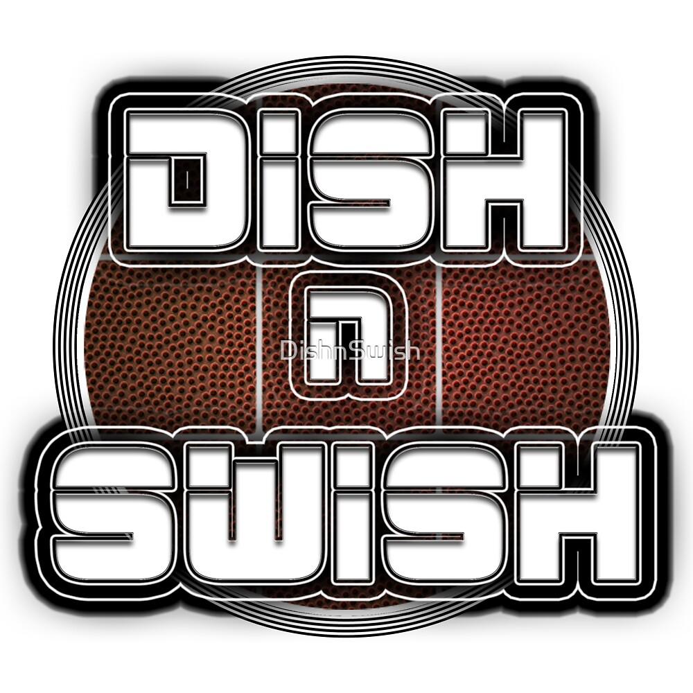 Dish n Swish Logo by DishnSwish