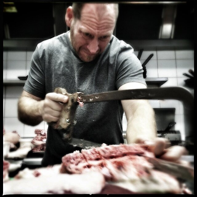 The Butcher of Buninyong by Craig Mitchell