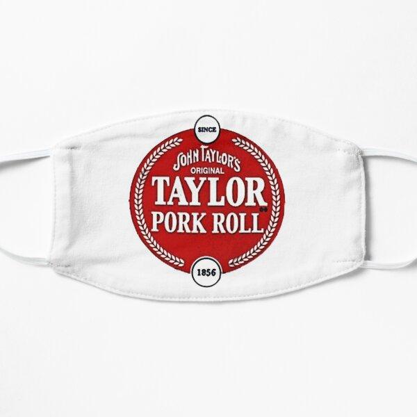john taylor pork roll Flat Mask