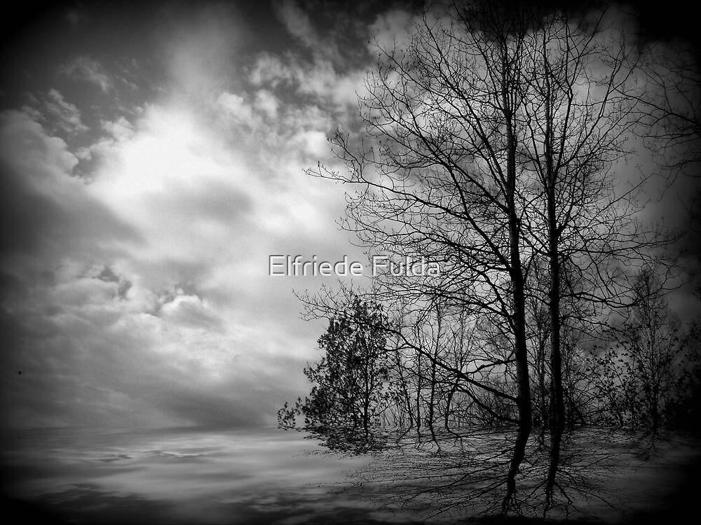 Neutral! by Elfriede Fulda