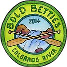 Bold Betties - Paddling by RiverbyNight