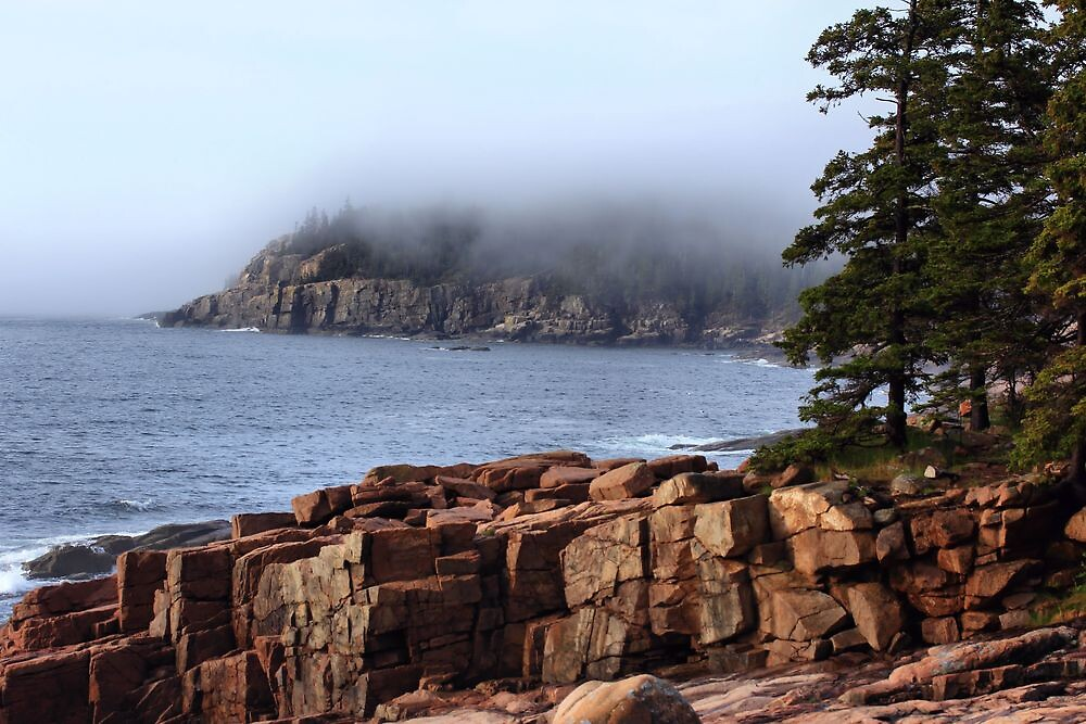 Bar Harbor, Maine by ImageryMasters