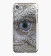 Perfect Eyes iPhone Case/Skin