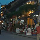 Full Moon Hoi An by byronbackyard