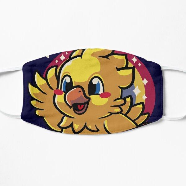 Free Chocobo Flat Mask