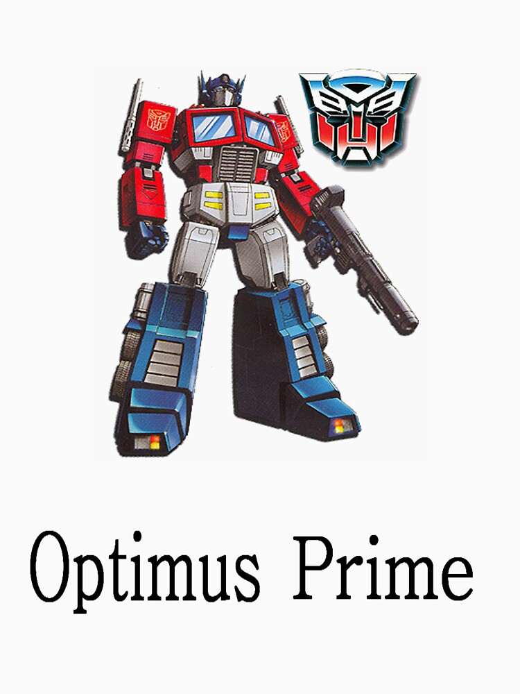 Optimus Prime by urban90