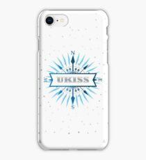 UKISS KPOP iPhone Case/Skin