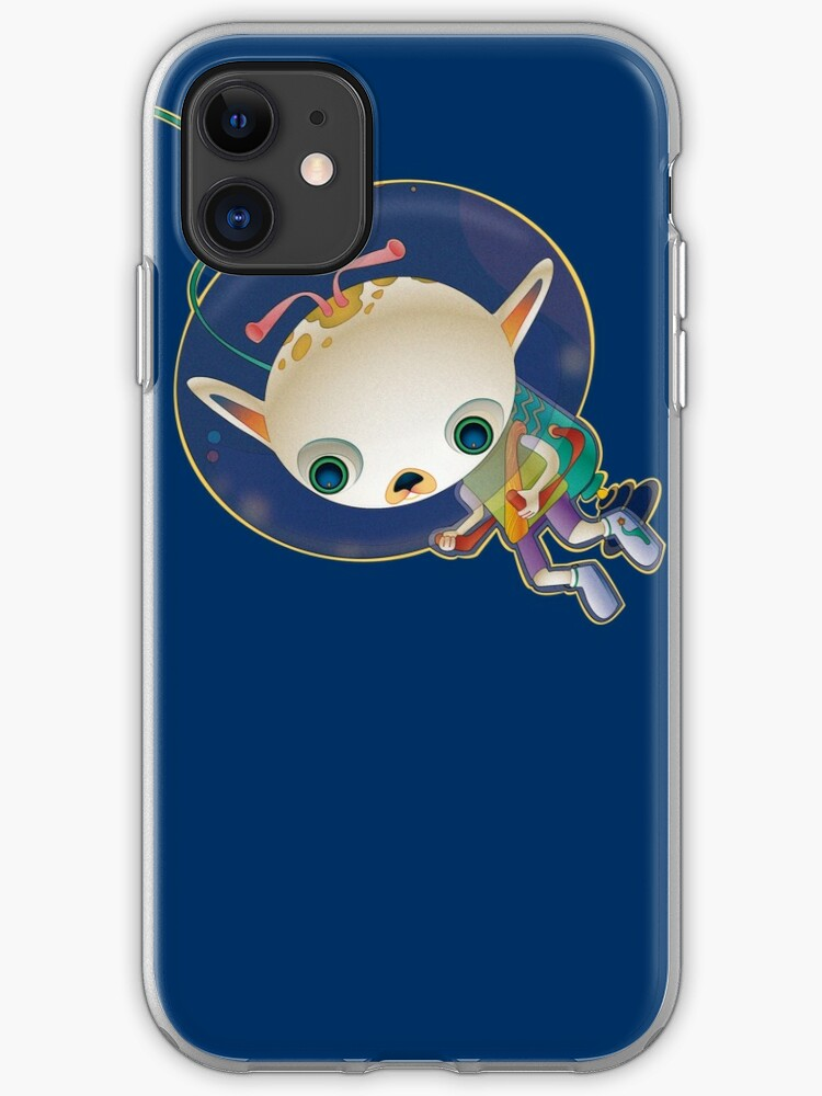 Tachyon Flyer Iphone Case Cover By Kenrinkel Redbubble