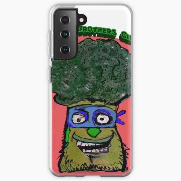 Broccoli Brothers new shirt Samsung Galaxy Soft Case