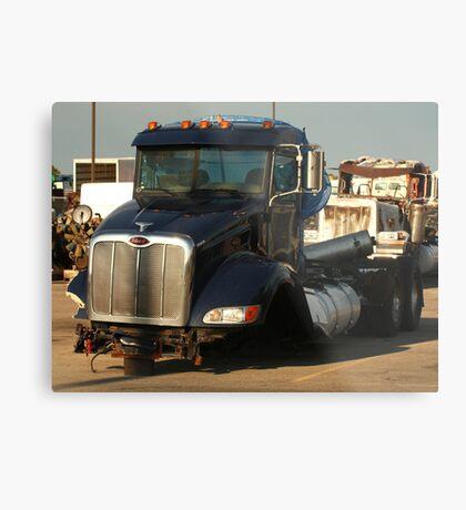 Truck 7944 Metal Print