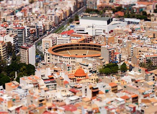 Alicante Model Village by Hillsy75