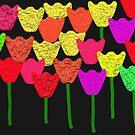 Tulip II by sulaartist