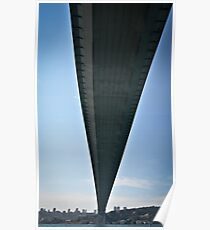 Bridging Continents Poster