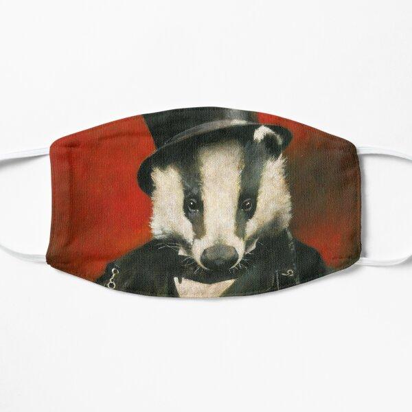 Victorian Mr Badger Mask