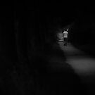 walk !  by Dal Kumar  Pun