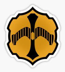 Walnut Sticker