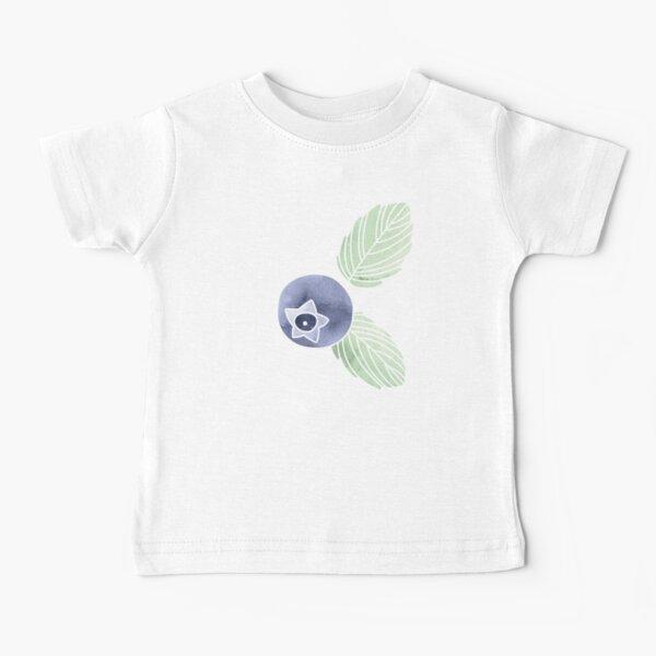 Blueberry juice Baby T-Shirt