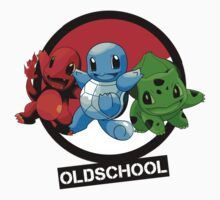 Pokemon done Oldschool | Unisex T-Shirt