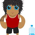 Jonah - Tonga (Jonah From Tonga)  by LilLilleys