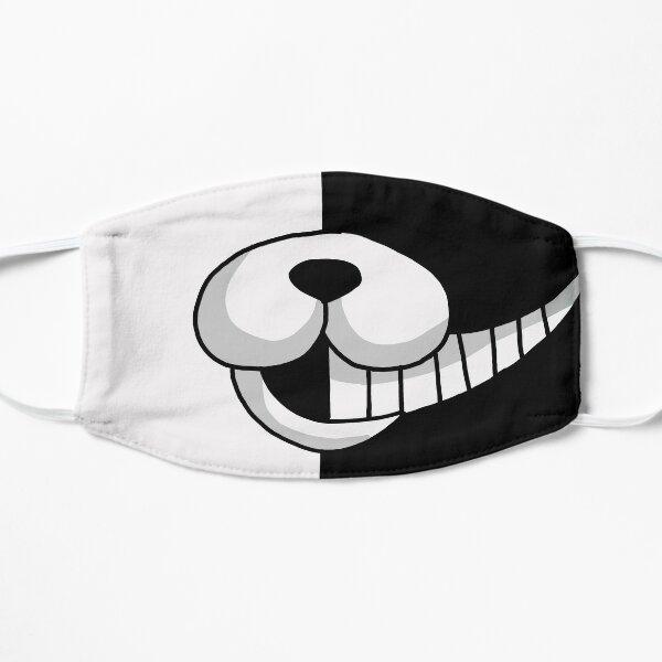 Monokuma Flat Mask