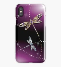 Girly Glamour Diamond Butterflies  iPhone 5 Case / iPhone 4 Case  / Samsung Galaxy Cases  iPhone Case