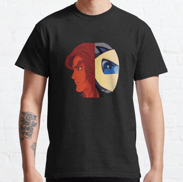 Actarus - Goldrake T-shirt classique