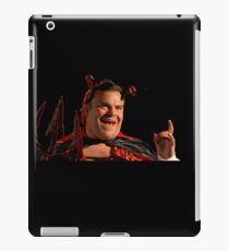 goosebumps movie characters iPad Case/Skin