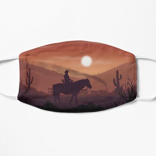 Saddle Tramp Mask