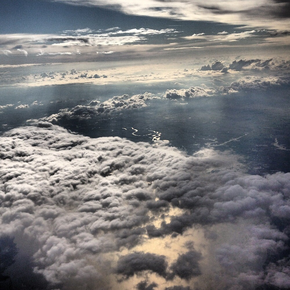 View from Above by Erinn822