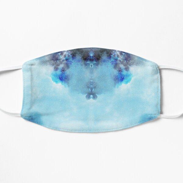 Blue Wave Mask
